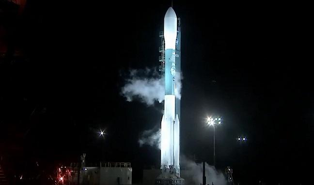 Le dernier satellite de la Nasa a une mission urgente: révéler l'ampleur de la fonte des glaces à cause du réchauffement climatique