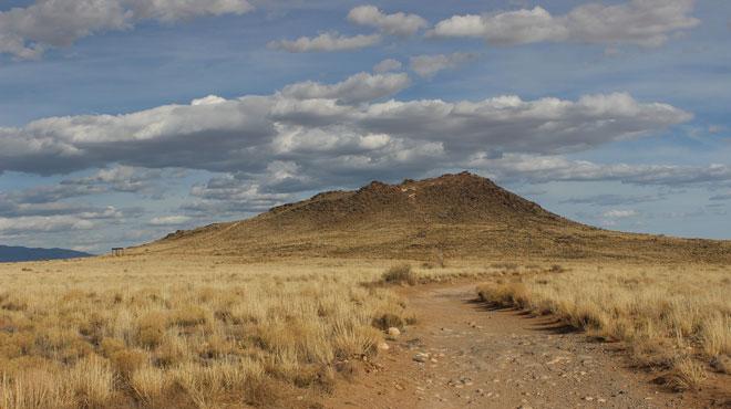 USA: un touriste belge décède dans le désert du Nouveau-Mexique