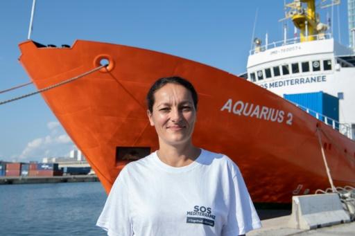 L'Aquarius repart en Méditerranée centrale, après 19 jours d'escale forcée