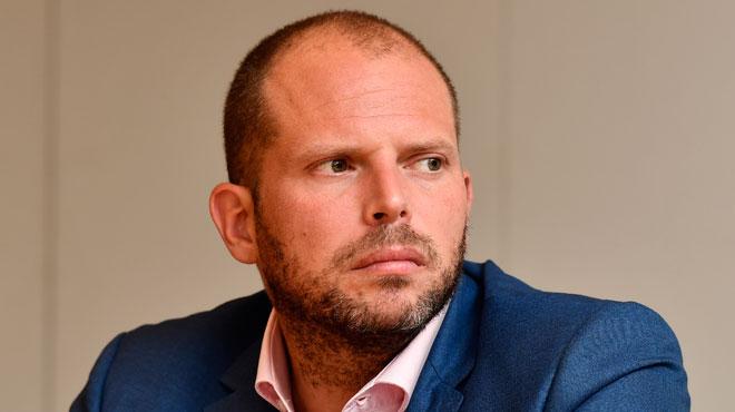 Theo Francken veut plus de places pour enfermer les migrants en transit: