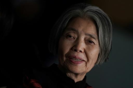 Décès de Kirin Kiki, actrice japonaise fétiche de son compatriote Kore-eda