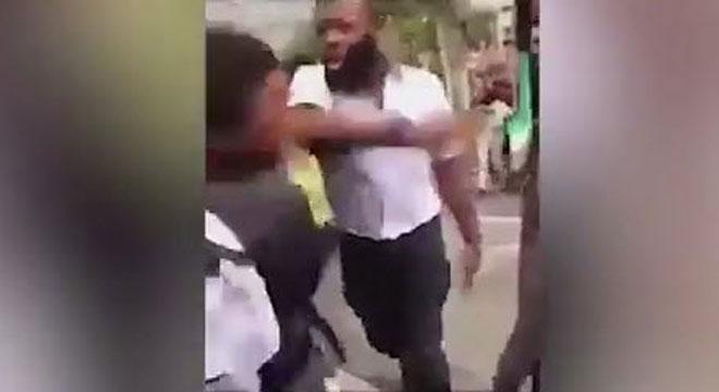 France: un chauffeur de bus visé par une procédure disciplinaire aprés avoir giflé un jeune (vidéo)