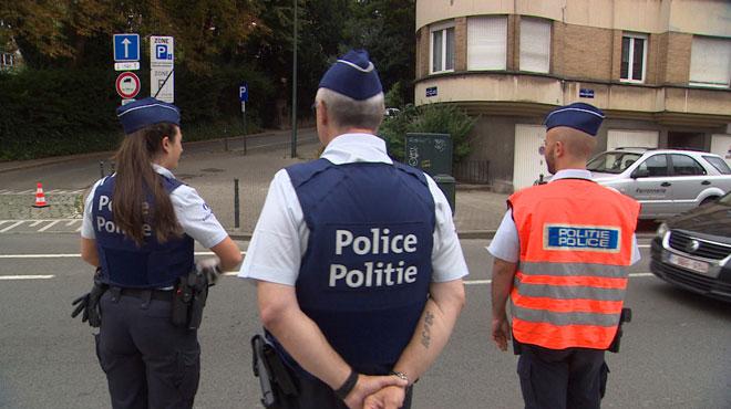 L'homme suspecté d'homicide dans un café de Fosses-la-Ville s'est rendu à la police