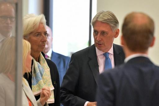Un Brexit sans accord