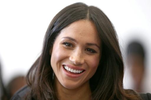 Meghan Markle: la duchesse entre en action !