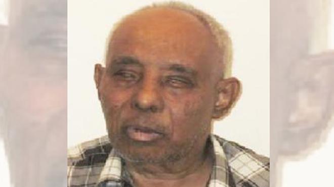 Ahmad a disparu à Bruxelles: l'avez-vous vu?