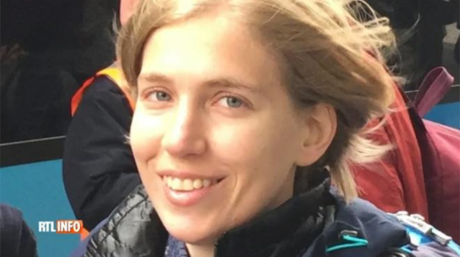 Amélie Sakkalis, une jeune Belge, tuée lors d'un voyage au Canada: le visage de l'homme inculpé du meurtre dévoilé