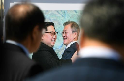 Moon Jae-in s'envole pour le troisième sommet intercoréen à Pyongyang