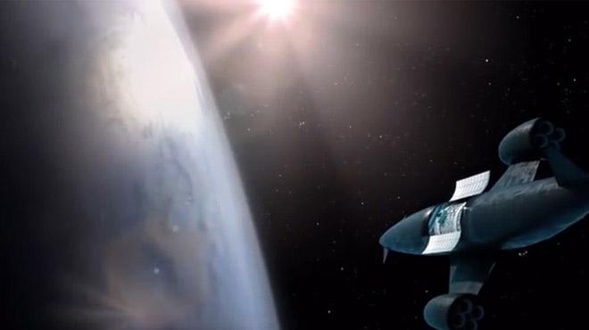 Le milliardaire japonais Maezawa sera le premier touriste lunaire de SpaceX en 2023