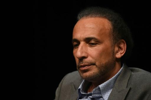 L'islamologue suisse Tariq Ramadan, détenu pour viols, de nouveau confronté à une accusatrice