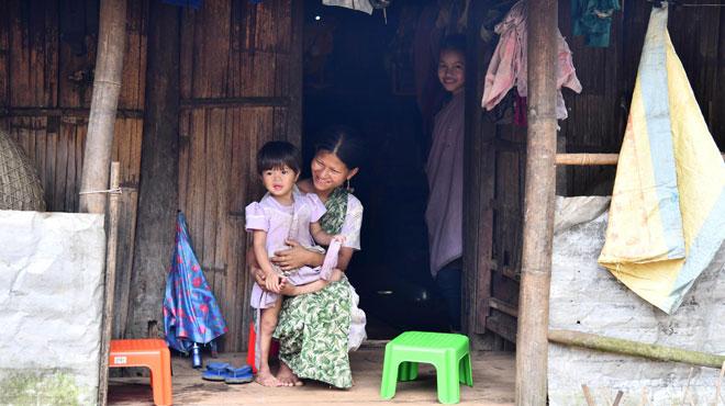 Pas de mots mais des chants: pour s'interpeller, ces villageois composent de curieuses mélodies (vidéo)