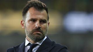 Ligue des champions- l'entraîneur du Club Bruges perd sa voix et un joueur important avant Dortmund 5