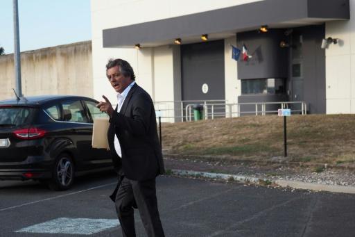 Affaire Romand: audience de libération conditionnelle renvoyée