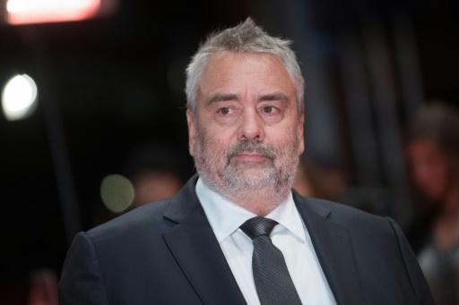Affaire Luc Besson: une ex-directrice de castings entendue par la police comme témoin