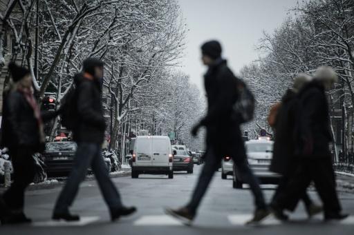 Piétons, éthylotest antidémarrage: nouvelles mesures de sécurité routière