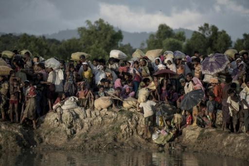 ONU : la brutalité de l'armée birmane contre les Rohingyas