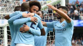 Manchester City favori de la Ligue des champions? La réponse est NON pour l'adjoint de Guardiola 3