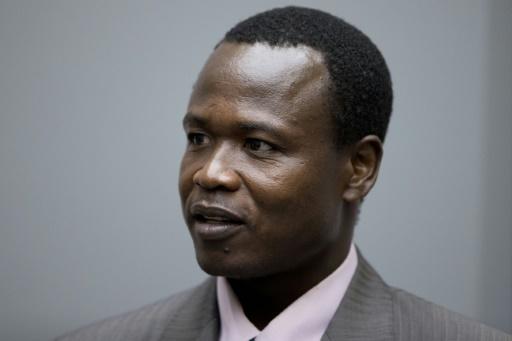 L'Ougandais Ongwen,