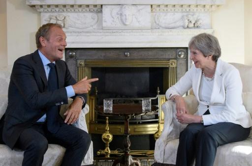 Brexit: l'UE veut éviter la