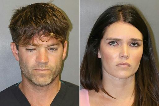 Californie: un chirurgien et sa fiancée inculpés de viols, des centaines de victimes potentielles