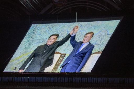 Kim Jong Un dit qu'il se rendra à Séoul