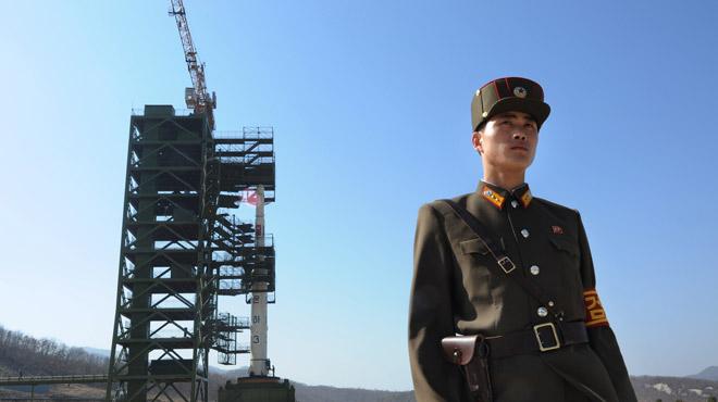 La Corée du Nord va fermer son site d'essai de missiles