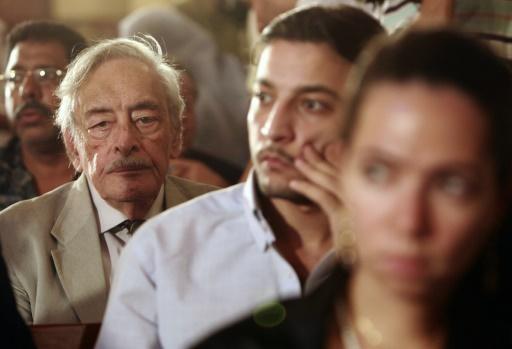 Egypte: décès de l'acteur franco-égyptien Gamil Rateb