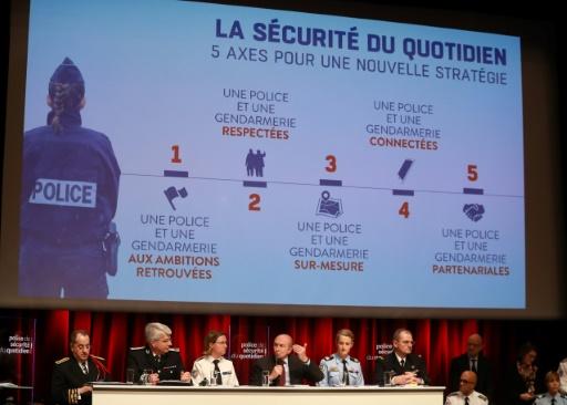 En banlieue parisienne, les différents visages de la police de sécurité du quotidien