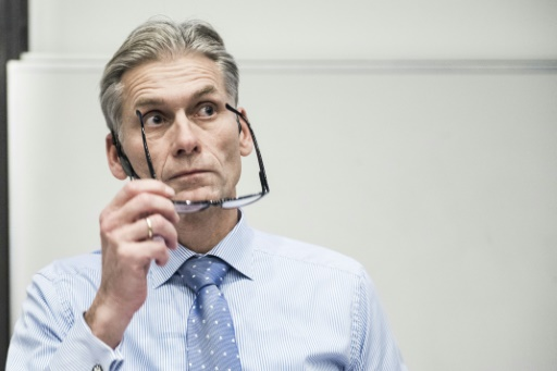 Le patron de Danske Bank emporté par un scandale de blanchiment