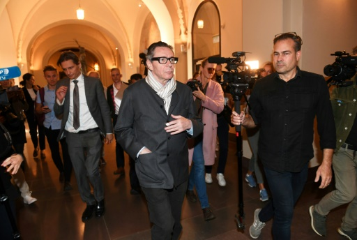 Suède : un Français clame son innocence au premier grand procès #MeToo