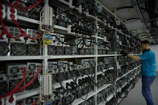 Explosion du minage illicite de cryptomonnaies liée à une fuite de la NSA (rapport)