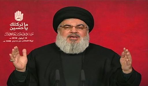 Le Hezbollah affirme qu'il va rester en Syrie