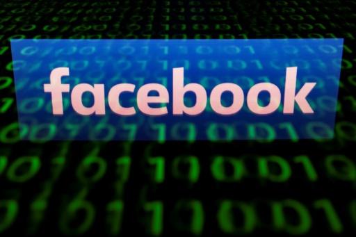 Facebook: une