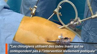Une opération de chirurgie de l'obésité connait un succès exponentiel en Belgique- des patients remboursés alors qu'ils ne devraient pas l'être 5
