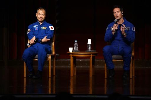 Pour Thomas Pesquet, la réussite des projets de SpaceX est une question de moyens