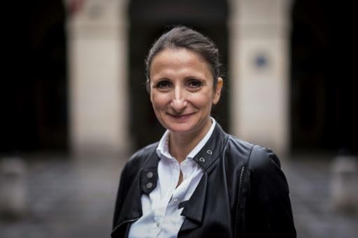 Anne-Sophie Pic, la femme chef qui donne leur chance à d'autres femmes