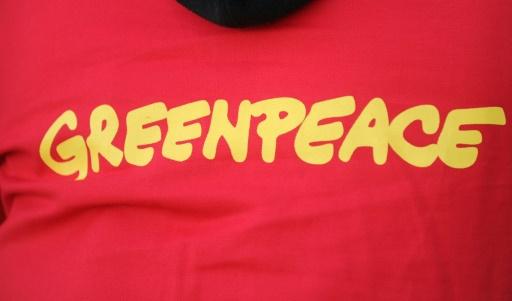 Greenpeace relaxée en appel après une opération contre des thoniers sétois en 2010