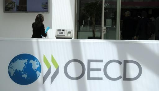 L'OCDE alerte sur l'intensification des risques pour l'économie mondiale