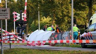 Quatre enfants morts et deux blessés graves dans une collision entre un train et un vélo cargo aux Pays-Bas- plusieurs enfants étaient d'une même famille 3