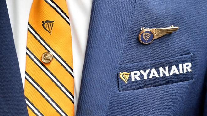 Loin de s'apaiser, le mouvement de grogne prend de l'ampleur chez Ryanair: les pilotes belges devraient se joindre à la grève générale du 28 septembre