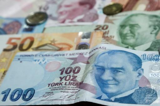 La Turquie prévoit une croissance en baisse et une inflation en hausse en 2018