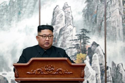 Kim souhaite un deuxième sommet avec Trump