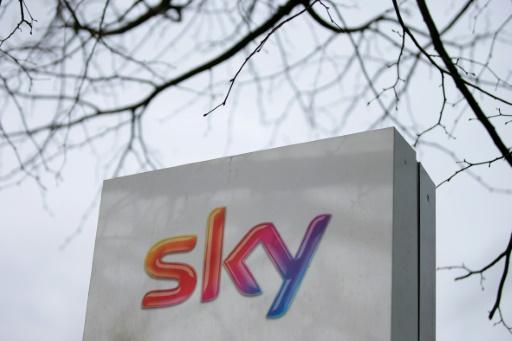 La bataille autour de Sky tranchée par un système d'enchères