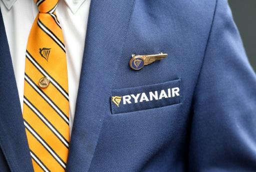 Le président de Ryanair touché à son tour par les turbulences