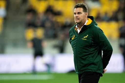 Afrique du sud: le Roux et Louw, de retour en club, manqueront la fin du Rugby Championship