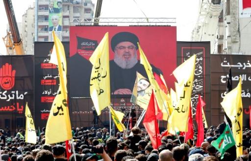 En réponse à Israël, le Hezbollah dit avoir des