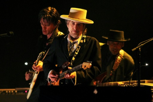 Sortie d'enregistrements inédits d'un album culte de Bob Dylan