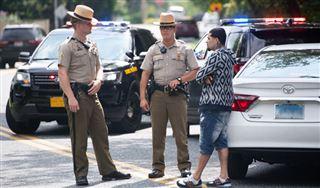 Fusillade aux Etats-Unis- une femme ouvre le feu sur ses collègues et tue 3 personnes 5
