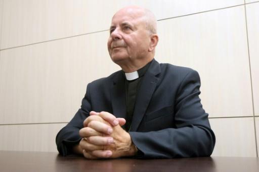 Lituanie: les victimes des régimes nazi et soviétique attendent du pape un