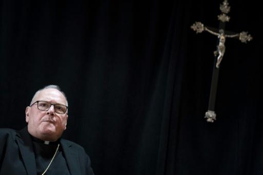 Abus sexuels: de nouvelles mesures mettent les évêques américains sous pression